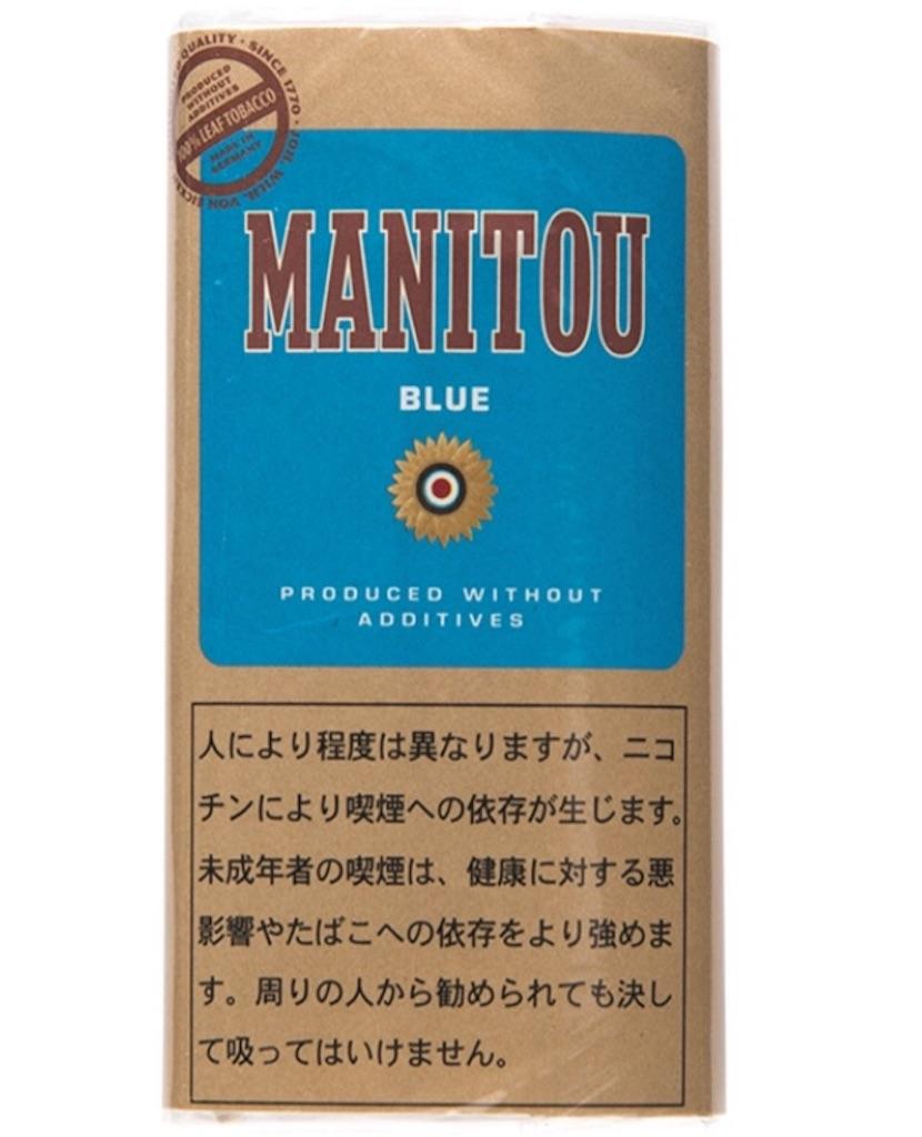 マニトウ オリジナルシャグ